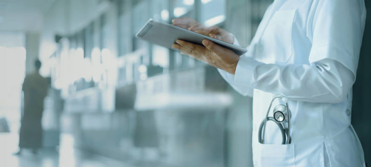 New Solutions to Legacy Code for Providence Health & Services